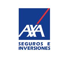 AXA, Seguros e Inversiones