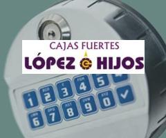 Cajas Fuertes López e Hijos