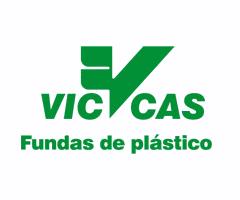 Vic Cas, Fundas de Plástico